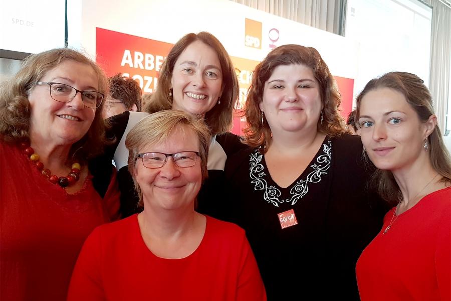ASF-Bundeskonferenz 2018