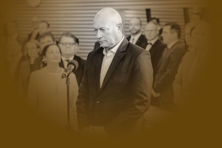 Kemmerich lässt sich von AfD wählen