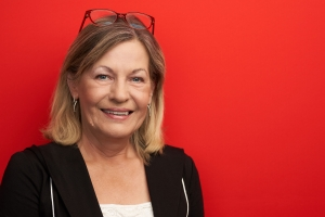 Birgit Pelke